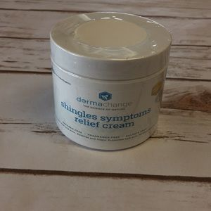 Shingles Symptoms Treatment Cream 4oz